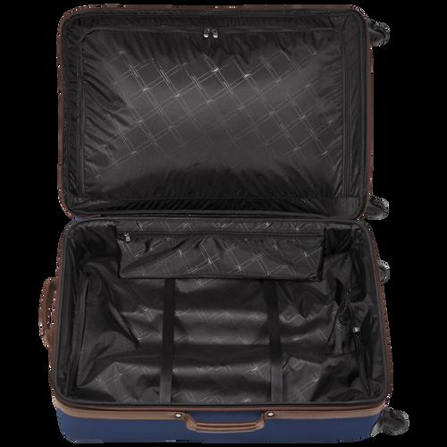 Suitcase L, Blue - View 3 of 3 -