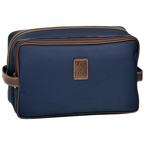 Toiletry bag, 127 Blue, hi-res