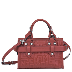 Top handle bag S, Sienna, hi-res