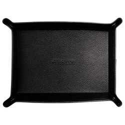Coin tray, 047 Black, hi-res