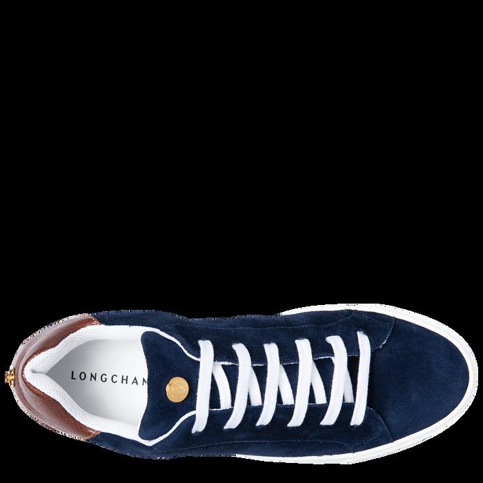 Sneaker, Navy - Ansicht 4 von 5 - Zoom vergrößern