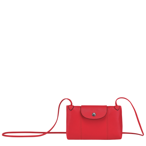 Crossbody bag, Red, hi-res - View 1 of 3