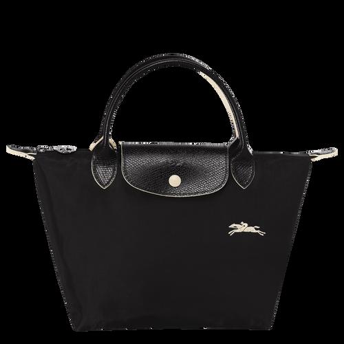 Top handle bag S, Black/Ebony - View 1 of 5 -