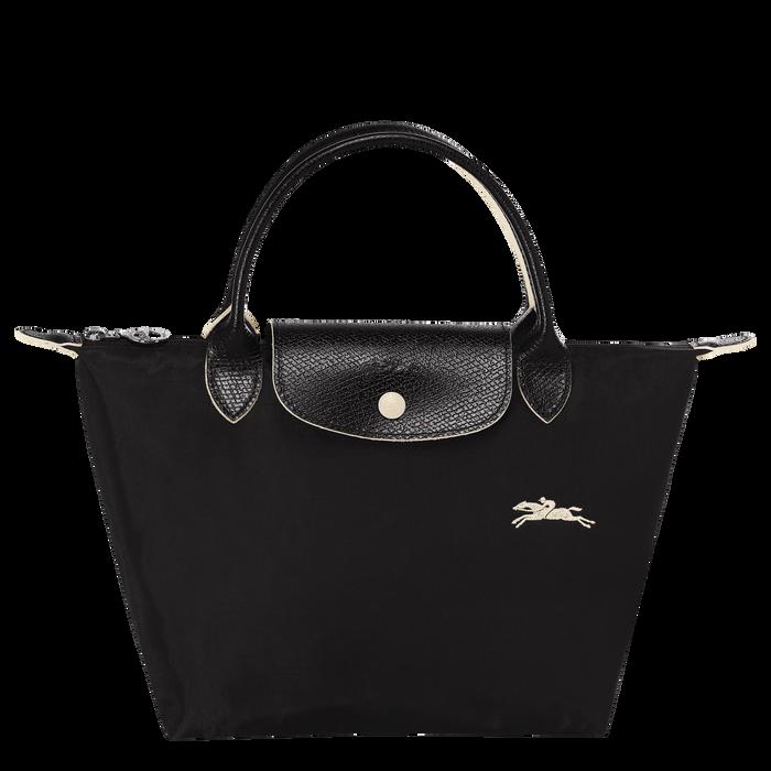 Top handle bag S, Black/Ebony - View 1 of 5 - zoom in