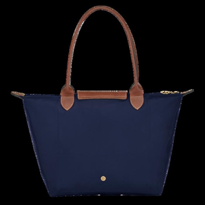 Le Pliage Original Shopper S, Navy