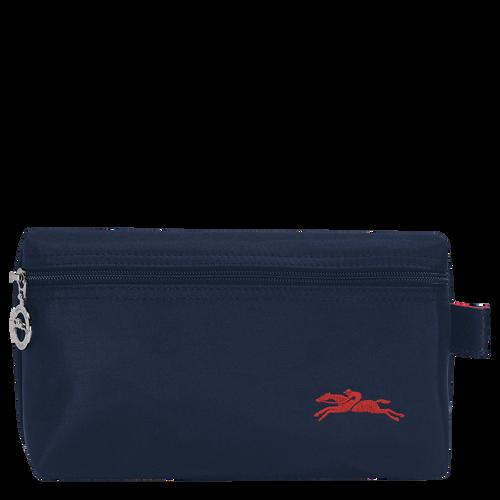 Pochette/Trousse Le Pliage Club Navy (34060619556) | Longchamp BE