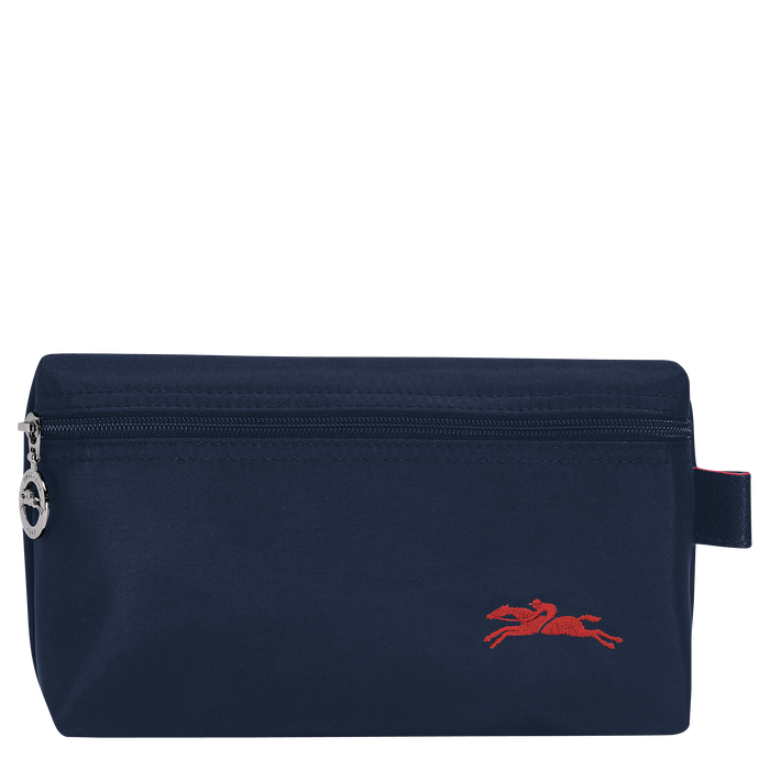 Pouch Le Pliage Club Navy (34060619556) | Longchamp DK