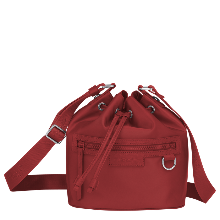 Bucket bag S, Red - View 1 of 4 - zoom in