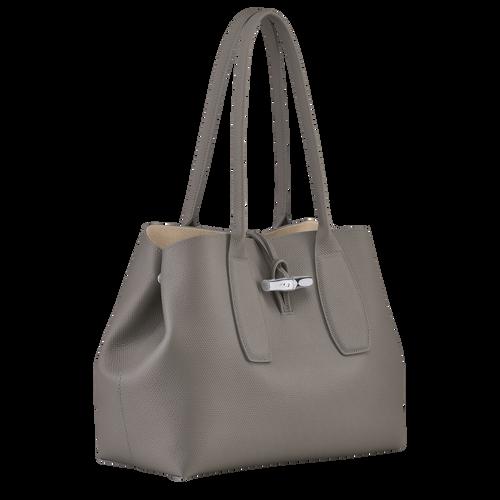 Roseau Shoulder bag, Turtledove
