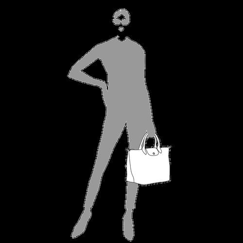 Handtasche M, Altrosa - Ansicht 5 von 6 -