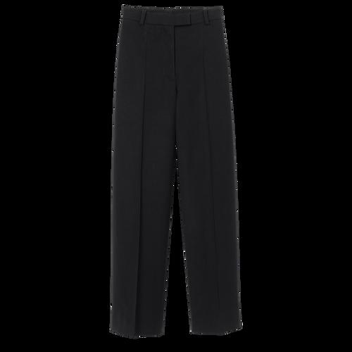 Pantalon, Noir/Ebène - Vue 1 de 1 -