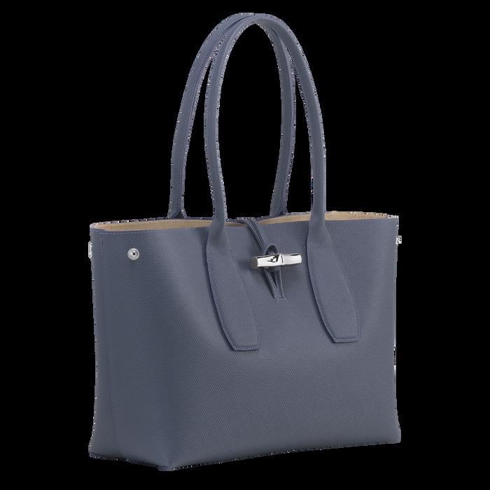 Shoulder bag, Pilot blue - View 3 of  5 - zoom in