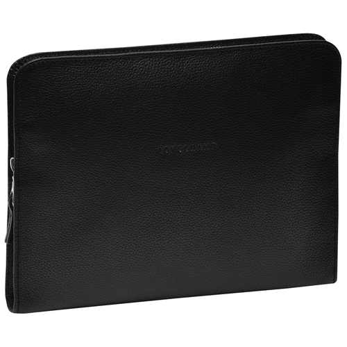 iPad® case, 047 Black, hi-res