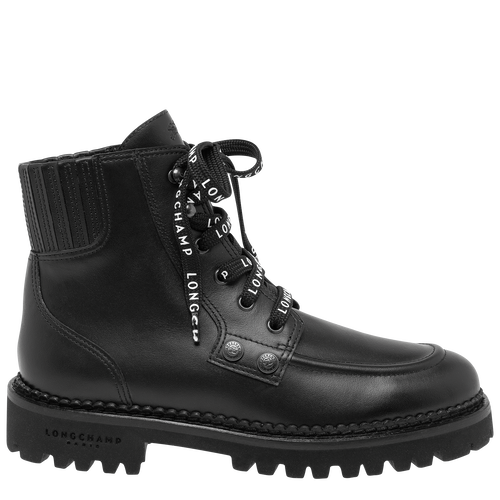 Ankle boots, Black/Ebony - View 1 of 2 -