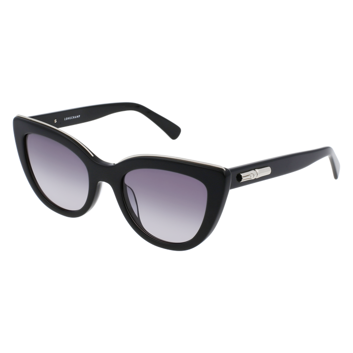 Glasses Sunglasses, Black