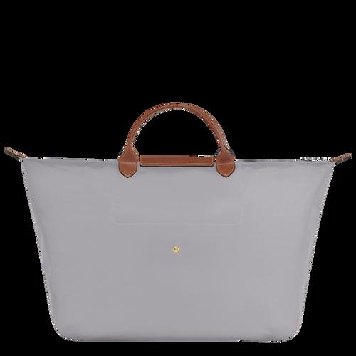 Travel bag L, Grey - View 3 of  5 -