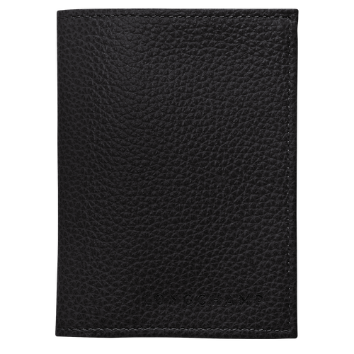 Card holder, Black - View 1 of  3 -