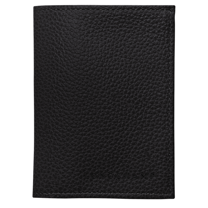 Card holder, Black - View 1 of  3 - zoom in
