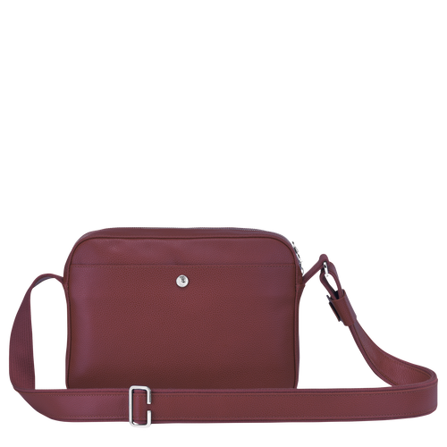 Crossbody bag, Mahogany - View 3 of 3 -