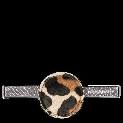 Sierclip voor tas, E36 Silver/Panther, hi-res