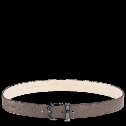 Ladies' belt, Grey, hi-res - View 1 of 1