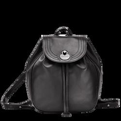 Backpack, 001 Black, hi-res