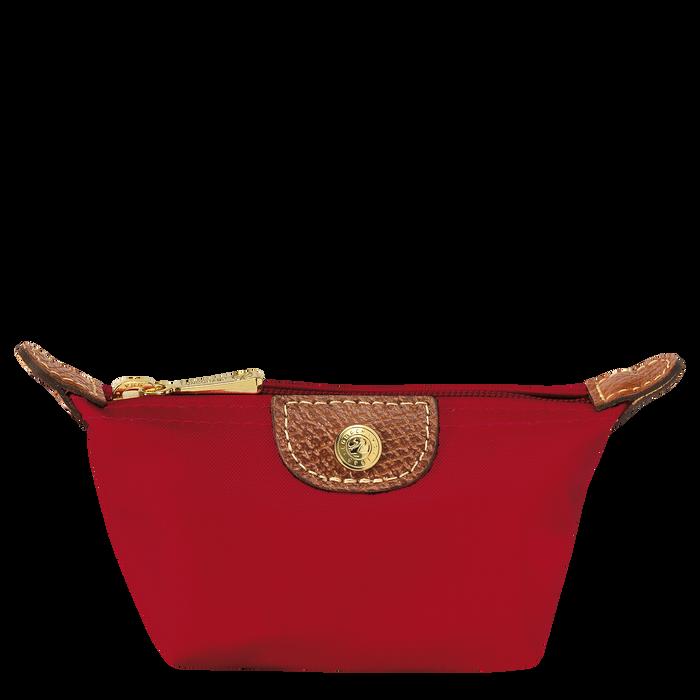 Le Pliage Original Coin purse, Red