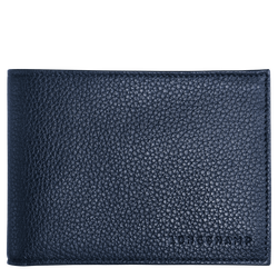 Small wallet, 556 Navy, hi-res