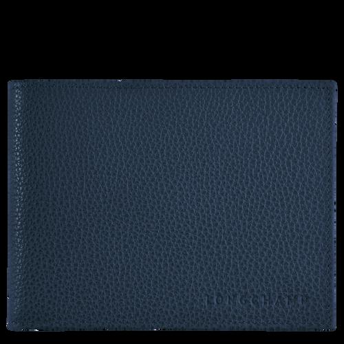 Small wallet, 556 Navy, hi-res