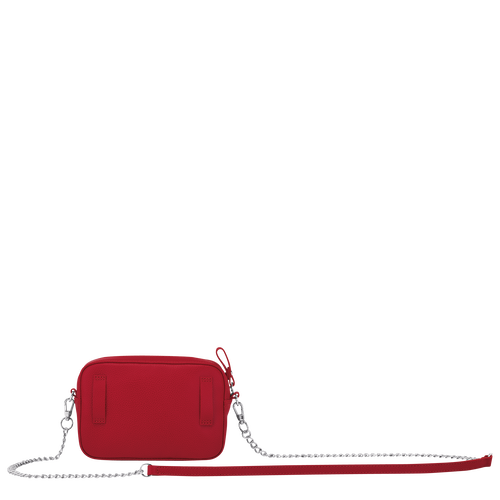 Crossbody bag, Red - View 3 of  3 -