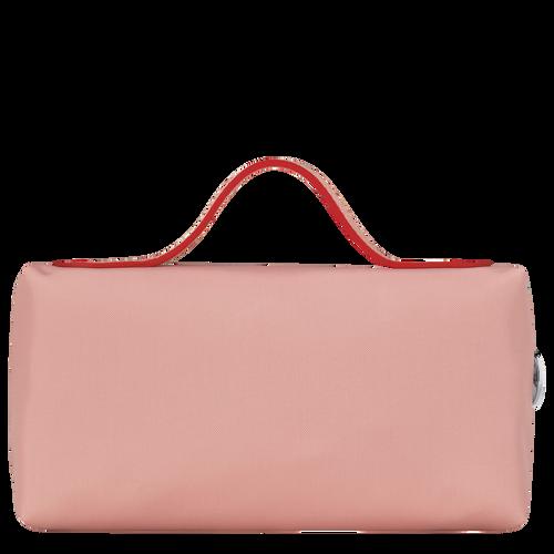 Le Pliage 化妝箱, 玫瑰色
