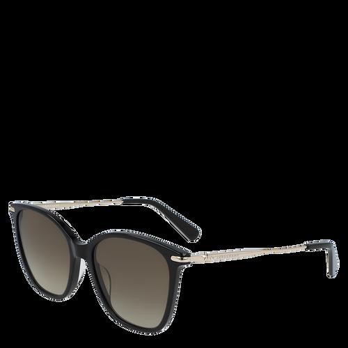 Gafas de sol, Negro, hi-res - View 2 of 2