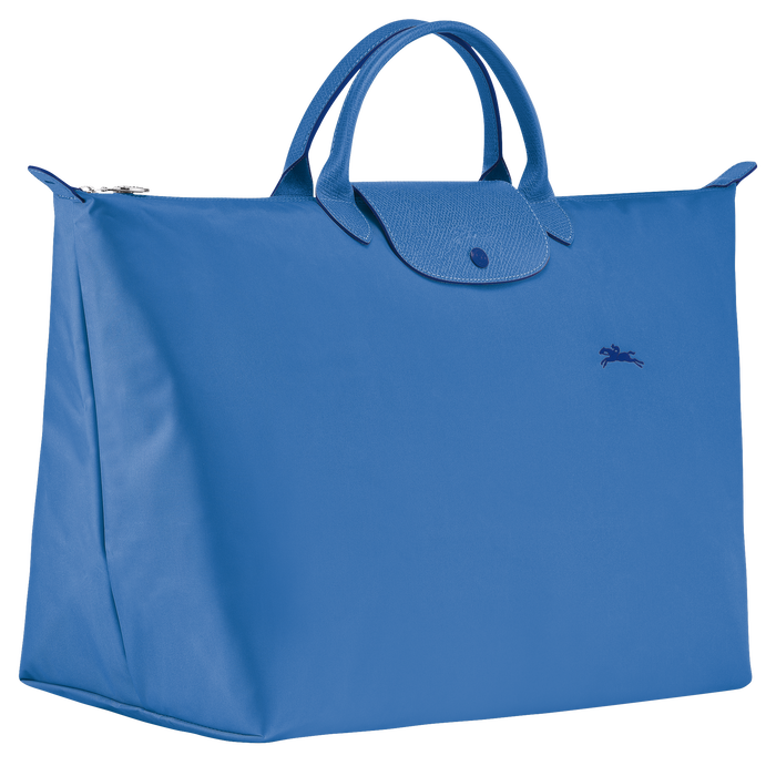 Le Pliage Club Sac de voyage L, Bleu