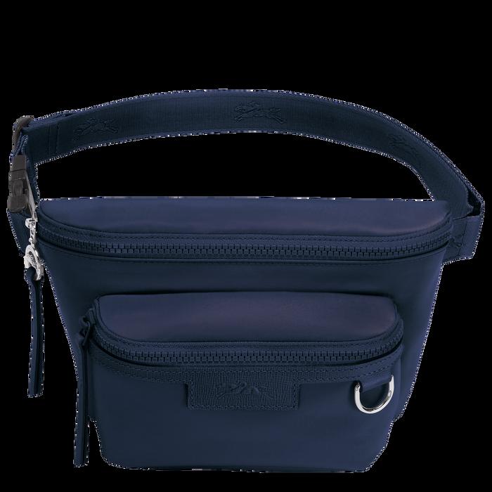 Le Pliage Néo Belt bag M, Navy