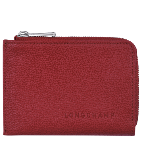 2-in-1 Wallet, Red - View 1 of 2 -