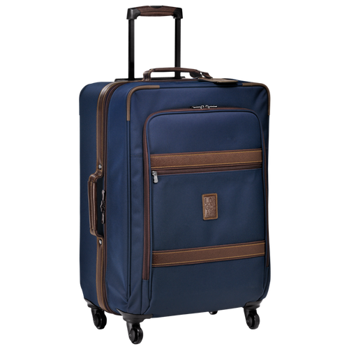 Suitcase M, Blue - View 2 of  3 -