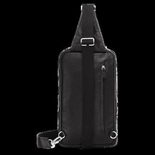 View 3 of Backpack, 001 Black, hi-res
