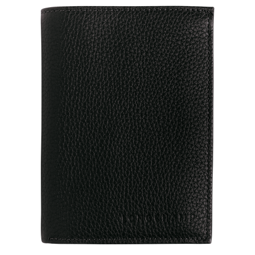 Wallet, Black - View 1 of 2 -