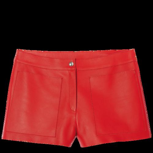 Shorts, Poppy, hi-res - View 1 of 1