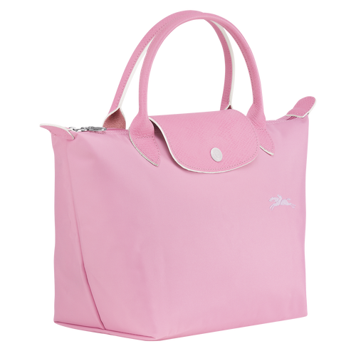 Top handle bag S, Pink, hi-res - View 2 of 4