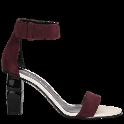 Display view 1 of High-heel sandals