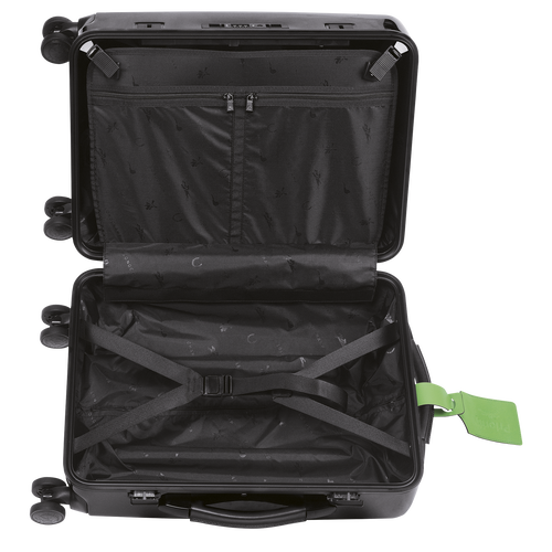Cabin suitcase, Black - View 3 of  3 -