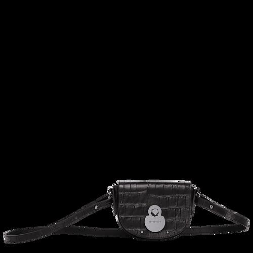 Crossbody bag XS, Black, hi-res - View 1 of 3
