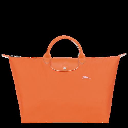 旅行袋 L, 橙色, hi-res - View 1 of 4