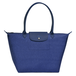Shopping Bags L, 087 Denim, hi-res