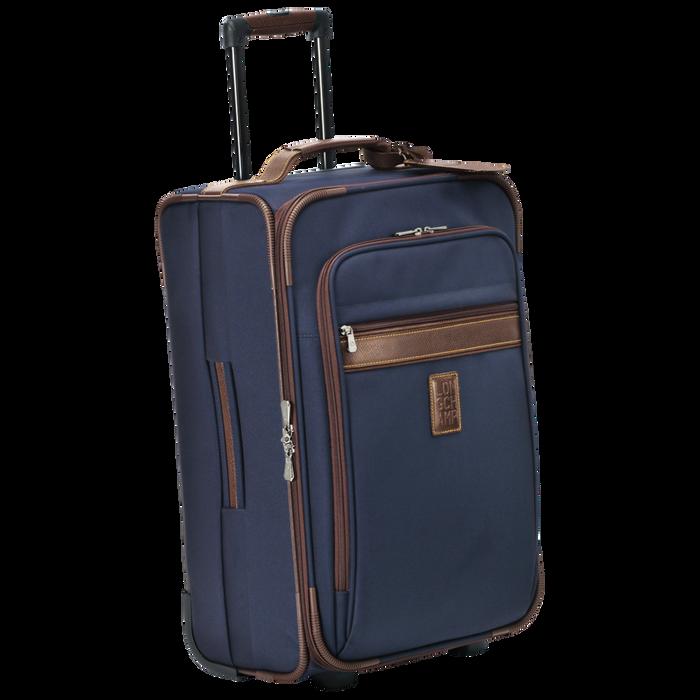 Boxford Handgepäck-Koffer, Blau