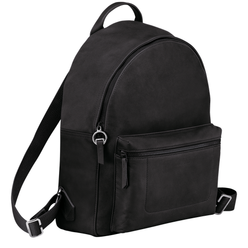 Backpack, Black - View 2 of 3 -