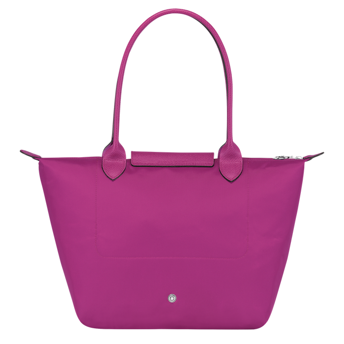 Shoulder bag S, Fuchsia - View 3 of 5 - zoom in