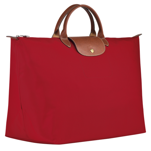 Reisetasche L, Rot - Ansicht 2 von 6 -