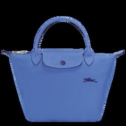 手提包 S, 藍色